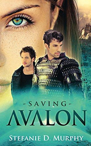 Saving Avalon von [Murphy, Stefanie D.]