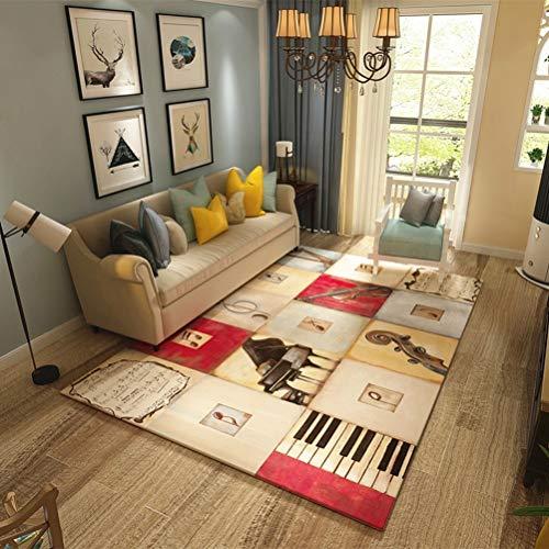 Preisvergleich Produktbild RUG ZI LING Shop- Läufer Teppich Für Treppenhaus,  Flur Teppich,  Rechteck Bodenmatte,  Klassische Heimtextilien Bodenmatte,  willkommen Mat (Farbe : A,  größe : 160cmx230cm)