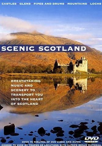 Scenic Scotland [2000] [DVD] [NTSC]