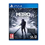 METRO EXODUS - PS4 - Édition Day One - (Thème Dynamique Offert!)