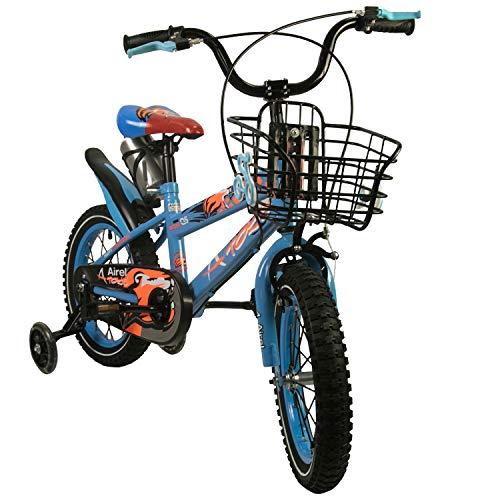 Zerimar Airel Bicicletas Infantiles niños niñas|