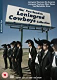 The Aki Kaurismaki Collection - Leningrad Cowboys [DVD]