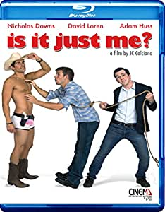 Is It Just Me [Blu-ray] [2010] [US Import]