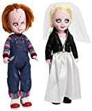 Figure - Living Dead Dolls Presents: Chucky & Tiffany 10'/26cm