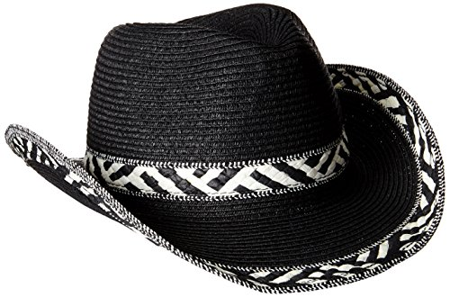 physician-endorsed-womens-estancia-packable-western-or-fedora-hat-rated-upf-50-black-one-size