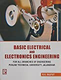 Basic Electrical and Electronics Engineering Notes pdf