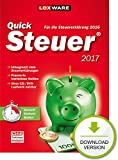 QuickSteuer 2017 - Standard [PC Download]