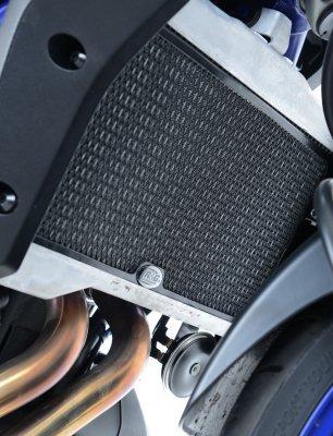 R&G Racing Products RAD0171BK Radiator Guard