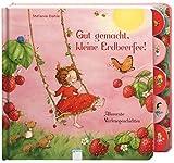 Gut gemacht, kleine Erdbeerfee!: Allererste Vorlesegeschichten (Pappbilderbuch)