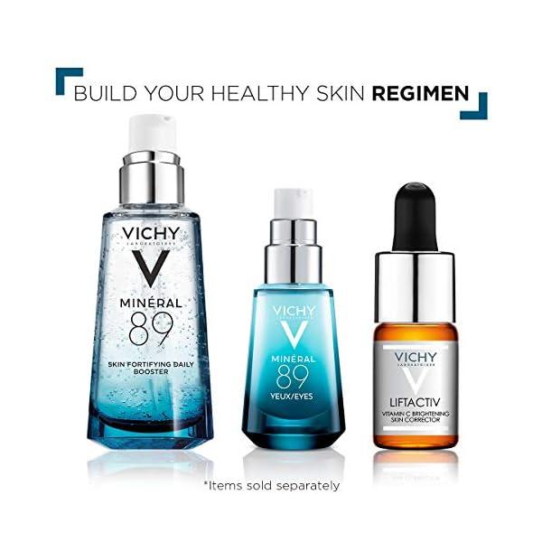 Vichy Vichy mineral 89 eyes 15ml 20 g