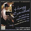 The First Of The Singer Songwriters: Key Cuts 1924-1946