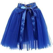 klare Textur Online-Verkauf Dauerhafter Service Suchergebnis auf Amazon.de für: tüllrock karneval blau