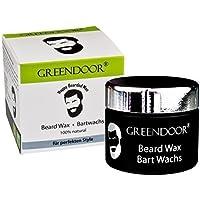 Novità: Greendoor cera di barba / barba