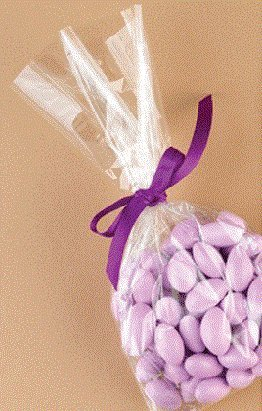 100 / Cello Bag, Candy Treat Bags 5x10 (1.2mil) Gift Packaging by BP