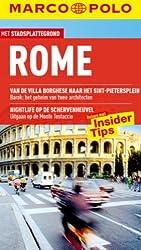 Rome / druk 21 (Marco Polo)