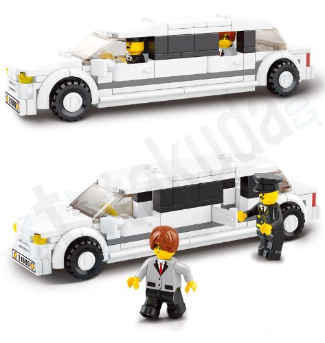 sluban-limousine-building-toy-building-bricks-135-piece-set
