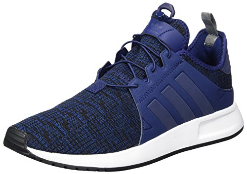 Adidas Herren X_plr Laufschuhe, Mehrfarbig (Dark Blue/Dark Blue/Grey Three F17), 44 2/3 EU