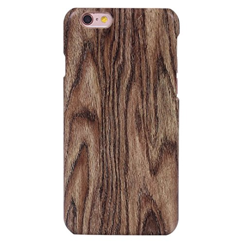 iPhone Case Cover iPhone 6 / 6S Plus Abdeckungs-Fall, Schöne Holz-Korn-Muster-Abdeckung iPhone 6 / 6S Plus ( Color : B , Size : Iphone 6/6s Plus ) E