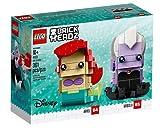 Lego BrickHeadz Arielle & Ursula (41623) - Kit di Costruzione