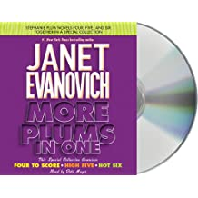 More Plums in One: Four to Score/High Five/Hot Six (Stephanie Plum)