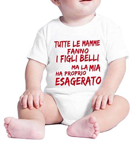 ca3450ac30d017 Shirtgeil Baby Bambini Listino Prezzi - Idee Regalo Body Neonato ...