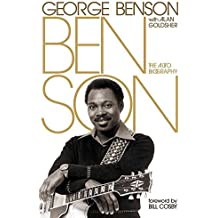 [Benson: The Autobiography] (By: George Benson) [published: September, 2014]
