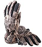 handschuhe / herren prologic max5 thermo armour tarnfarbe 48022