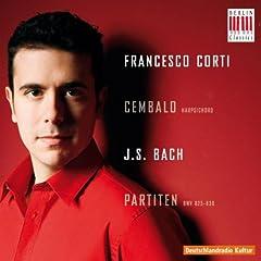 Partita No. 5 in G Major, BWV 829: II. Allemande