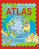 Mon premier atlas