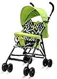 #2: Little Pumpkin - Baby Stroller - Buggy for Kids (Green)