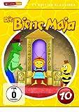 Die Biene Maja - DVD 10 (Episoden 60-65)