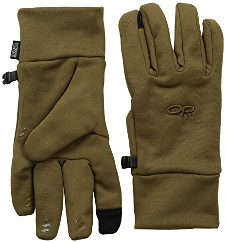 Outdoor Research Longhouse Women's Glove 014-coyote