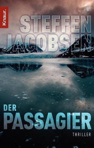 Der Passagier: Thriller