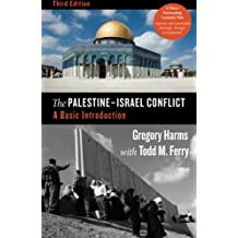 The Palestine-Israel Conflict - Third Edition: A Basic Introduction