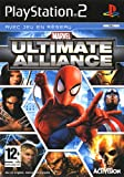 Marvel Ultimate Alliance [importación francesa]