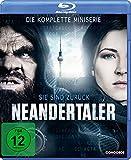 Neandertaler - Sie sind zurück - Die komplette Serie [Blu-ray]