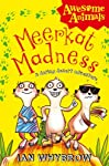 The first book in the hilarious Awesome Animals series – awesome adventures with the wildest wildlife.   Told in Ian Whybrow's unique style, this hilarious animal adventure starring ever-popular meerkats is a funny, fast-paced, sure-fire hit.   Me...