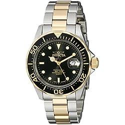 Invicta 9309 40mm Multicolor Steel Bracelet & Case flame fusion Men's Watch