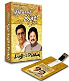 #1: Ghazal Kings - Jagjit & Pankaj (4 GB)