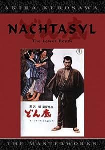 Nachtasyl - The Lower Depth