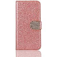 Kucosy - Carcasa para Galaxy S7, diseño de Diamante