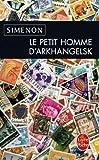 Le Petit Homme D Arkhangelsk (Policiers)