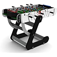 Riley VR90 Foldable Kicker Table (82 x 140.5 x 76.5cm, 1-2-5-3 formation, durable and easy to clean)