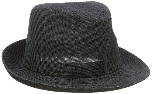 Kangol Headwear Hiro Trilby - Tribly - Homme Noir