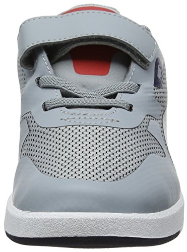 Puma Icra Evo V Ps, Sneakers Basses Mixte Enfant Gris (Quarry-quarry 05)