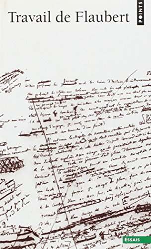 Travail de Flaubert (Points)