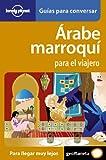 Árabe marroquí para viajero