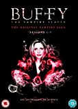 Buffy The Vampire Slayer - Complete Seas...