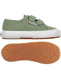 Superga 2750 JVEL Classic Unisex-Kinder Sneakers
