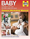 Baby Manual (New Ed)